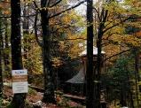 Kletterpark im Kinderhotel Oberjoch