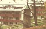 Ziegenturm im Kinderhotel Oberjoch