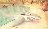 Schwimmbad Kinderhotel Oberjoch