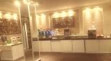 Getränke im Kinderhotel Oberjoch