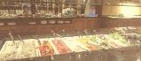 Salat frisch und saftig im Oberjoch