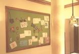 Memoryboard im Kinderhotel Oberjoch