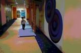 Traumhafter Flur im Kinderhotel Oberjoch