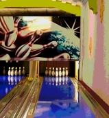 Bowlingbahn Kinderhotel Oberjoch